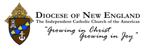 ICCA Diocese of New England